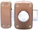Verrous de sureté bouton et cylindre IFAM