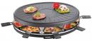 Raclettes, gril et pierres à griller