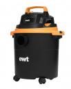 Aspirateurs eau et poussières EWT