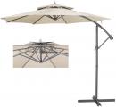 Parasols, pieds de parasol et accessoires