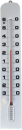 Thermomètres, stations météo et pluviomètres