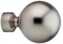 Tringles métaliques Ø 28 mm