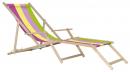 Bains de soleil, fauteuils, transats et hamacs