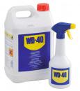 Dégrippants et lubrifiants WD 40