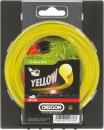 Fil nylon pour coupe-herbes et débroussailleuses