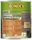 Lasures BONDEX