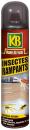 Insectes rampants KB