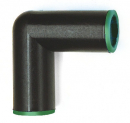 Raccords compression pour tuyaux Ø 16 mm