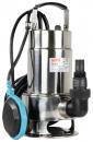 Pompes vide-caves pour eau chargée