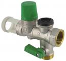 Sécurité eau chaude sanitaire
