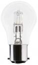 Lampes halogènes économie d'énergie