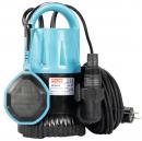 Pompes vide-caves pour eau claire