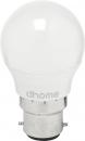 Ampoules LED (nouvelle gamme)