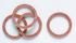 Joint caoutchouc synthetique cellulose - En sachet