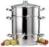 Extracteur a jus de fruits ou legumes a vapeur