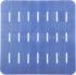 Caillebotis plastique translucide