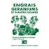 Engrais geraniums et plantes fleuries granules