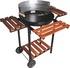 Barbecue charbon de bois Classy