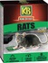 Raticide cereales action radicale