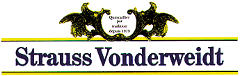 Strauss Vonderweidt